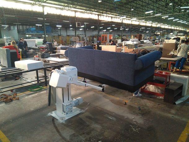 sofa handler u210