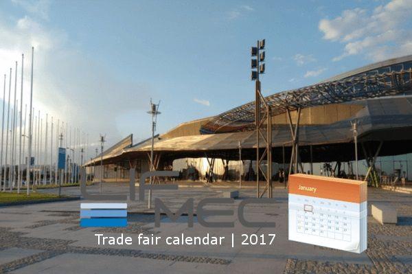 calendario ferias 2017